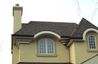 Stucco and EIFS