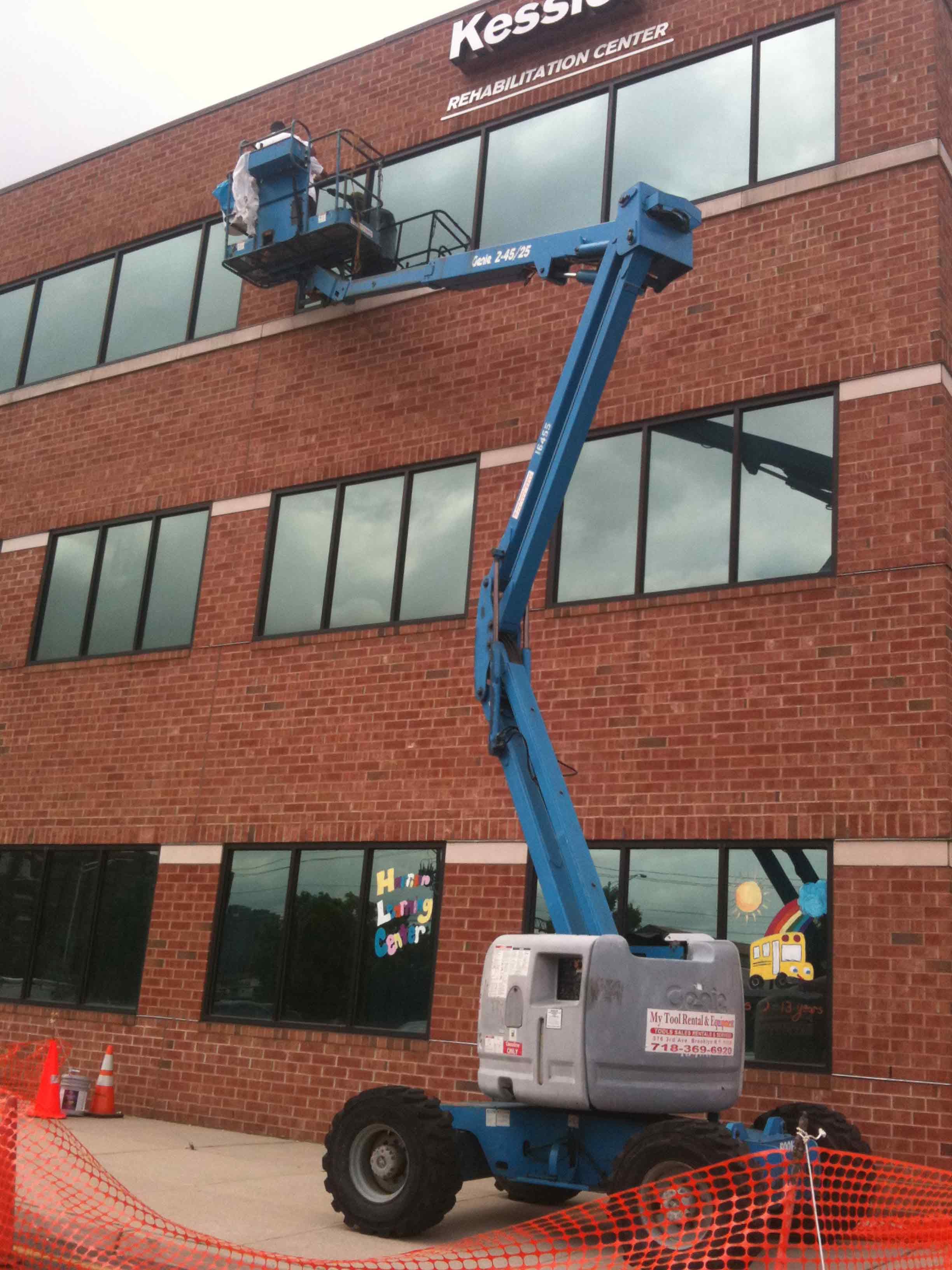 General Building Contractors In New York Tetra Construction